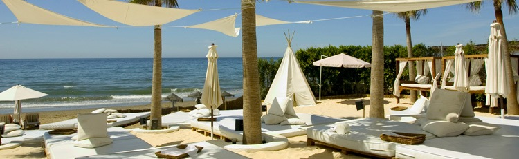Nikki Beach Don Carlos Leisure Resort & Spa