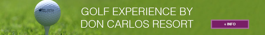 Don Carlos Resort Golf Experience